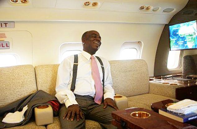 """Unfruitful, Blatant Failure"", Oyedepo Speaks On Pastors' Sack, Shades Social Media Critic"