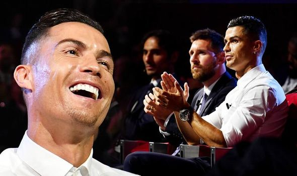 2019 Ballon d'Or: Ronaldo And Messi Tops 30-man Longlist For Award 3