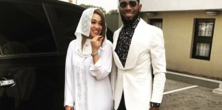 Teach Your Babies To Swim, Lady Advises D'banj And Parents, Comes Under Fire