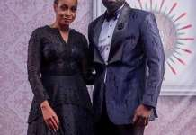 Maturity Right There! See What Elikem Told His Estranged Wife On Her Birthday