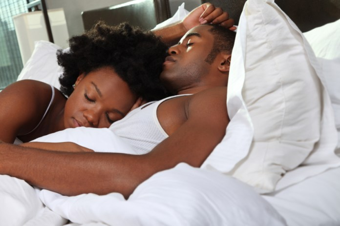 That Sharp Naija Guy: 5 Reasons Why Ladies Go Into A Relationship 4