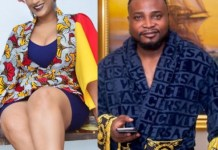 Juliet Ibrahim Reacts To Wale Jana's Kiss Ass Accusation, Says He's Delusional KOKOTV.NG
