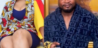 Juliet Ibrahim Reacts To Wale Jana's Kiss Ass Accusation, Says He's Delusional KOKOTV.NG