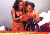 #BBNaija: Big Brother Surprises Khafi, Mercy And Cindy For Innoson Motor Challenge