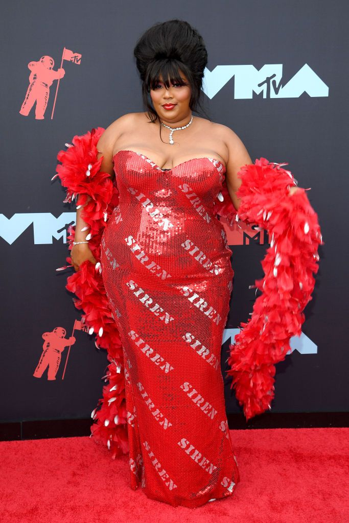 Best Dressed Celebrities At The MTV VMAs 2019