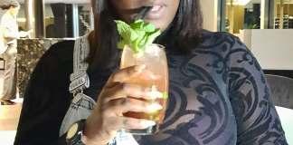 Nollywood Actress Adediwura BlarkGold Reveals Bust In New Photos