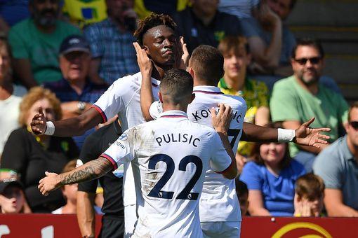 Premier League Fixtures Matchday 4