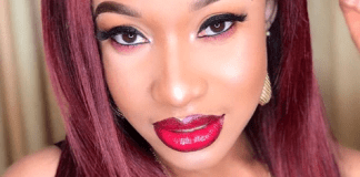 Tonto Dikeh Serves Bobrisky Bestie Goals, Tells Him Not To Shade People
