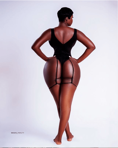 #Tacha: Princess Shyngle Vows To Help Tacha Get The Best Body