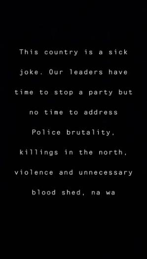 Toke Makinwa Reacts To Police Disrupting Bobrisky's Birthday Party