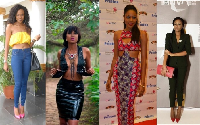 Strictly Ladies: 4 Reasons Men LOVE Women With Small Breasts 5