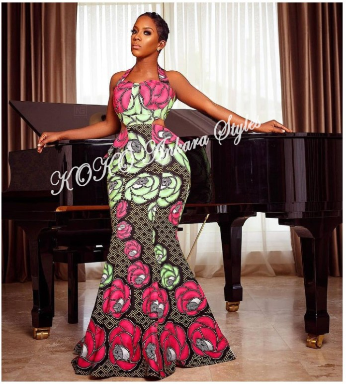 Ankara Styles: Flaunt Your Hot Curves In These Sizzling African Prints 2