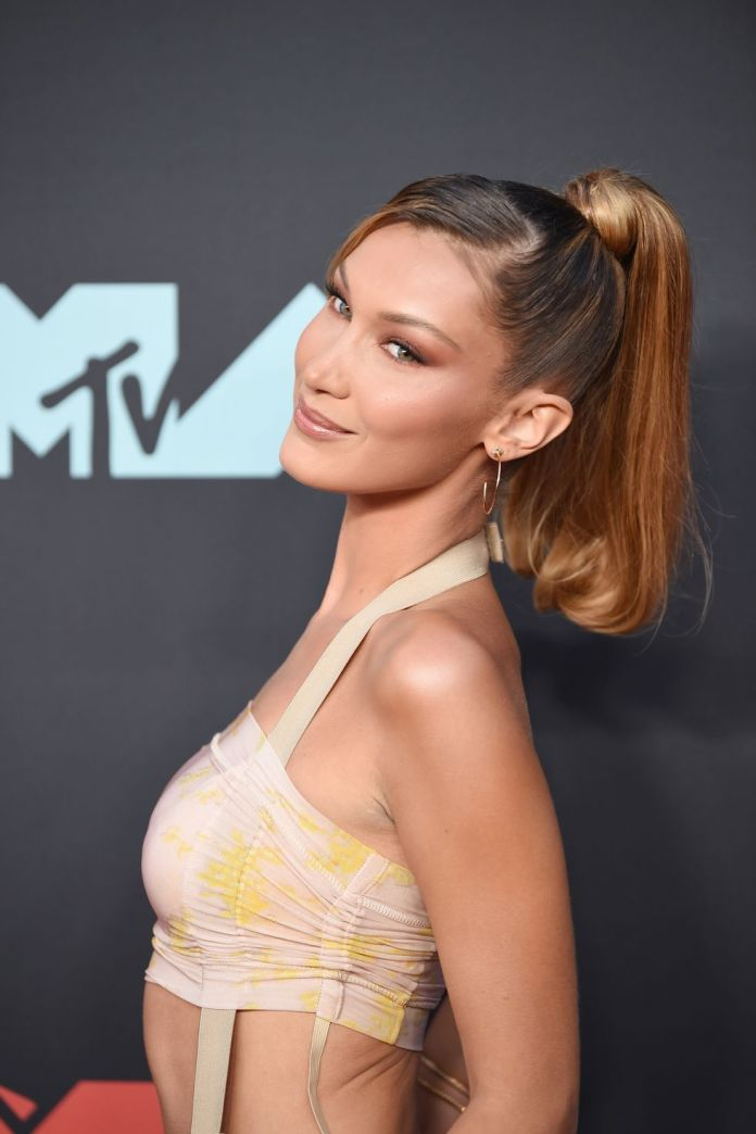 All The Best Beauty Looks From 2019 MTV VMAs Award 5
