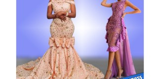 Pack On All Shades Of Stunningness In These Hot Aso-Ebi Styles