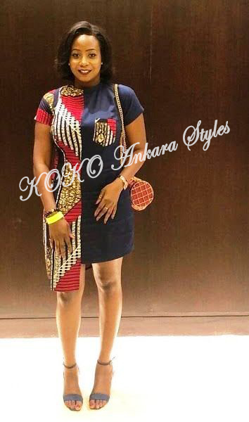 Mix And Slay! 6 Mixed Ankara Styles You Must Own