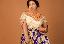 Tacha Speaks On Disqualification, Apologises For Ill Manners