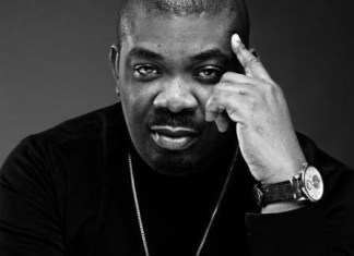 Don Jazzy Advises Young Entrepreneurs On Desires And Contentment