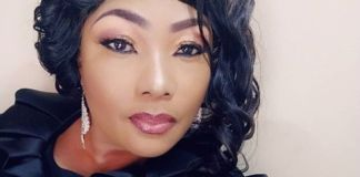 Actress Eucharia Anunobi Opens Up On The Pains Of Losing Her Only Child