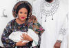 Toyin Abraham Appeals To Fans Not To Attack Her Colleagues