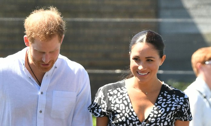 Prince Harry Sues The Sun And Daily Mirror Over 'Illegal Interception Of Voicemail Messages' 2