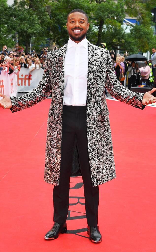The Insider: Best Dressed Celebs At The Toronto International Film Festival 2
