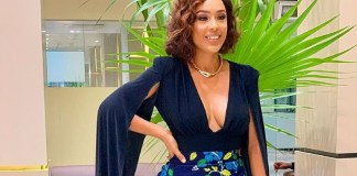 Watching Horror Movies Turn Me On - Actress Nikki Samonas