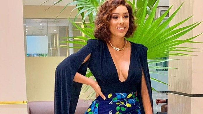 I Don't Believe Hell Exists- Ghanaian Actress Nikki Samonas 3