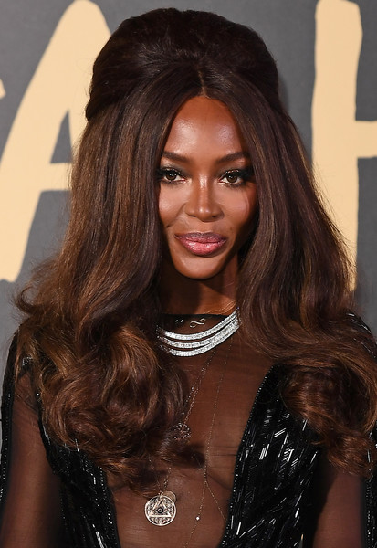 Naomi Campbell, 49, Says She's Under No Pressure To Have Children Or Get Married 1