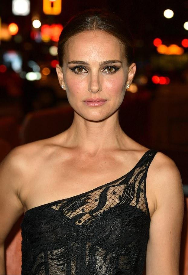 Natalie Portman Sexy (14 Photos)   #TheFappening