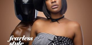 Actress Natasha Sinayobye Discusses The Perks Of Being A Farmer As She Covers Satisfashion September Issue