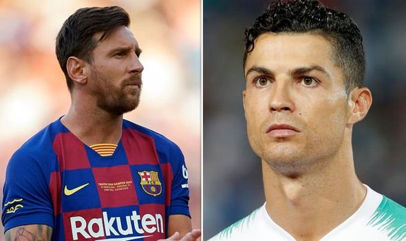 2019 Ballon d'Or: Ronaldo And Messi Tops 30-man Longlist For Award 2