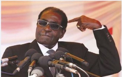 Breaking: Robert Mugabe's Burial Postponed Indefinitely 2