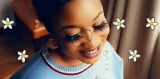 Tonto Dikeh Gushes About Ex, Regrets He Is Not The Father Of Her Child