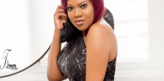 Toyin Abraham Calls Out Ben Bruce For Not Showing Her Movie In His Cinema