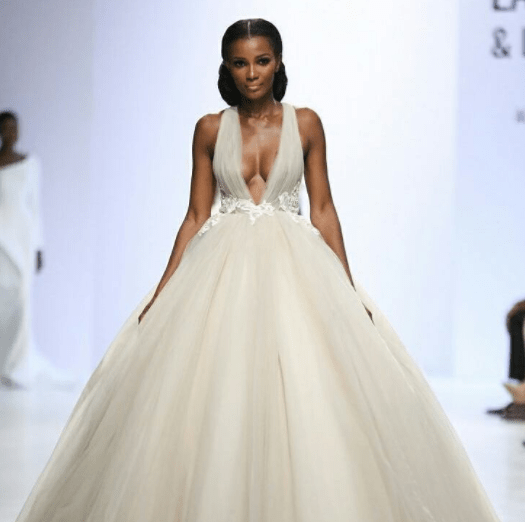 From Wizkid's Epic Dolce & Gabbana Show To Tiwa Savage's Catwalk For Fashion For Relief Walk, See How Nigerian Celebs Are Strutting It On The Runway 7