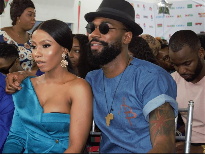 Ike Admits Furthering Relationship With Mercy, Says Winning The Show Will Affect Their Love Life