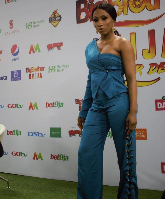 BBNaija: Mercy Receives Her N30million Cheque, Becomes Innosson Motors Brand Ambassador 2
