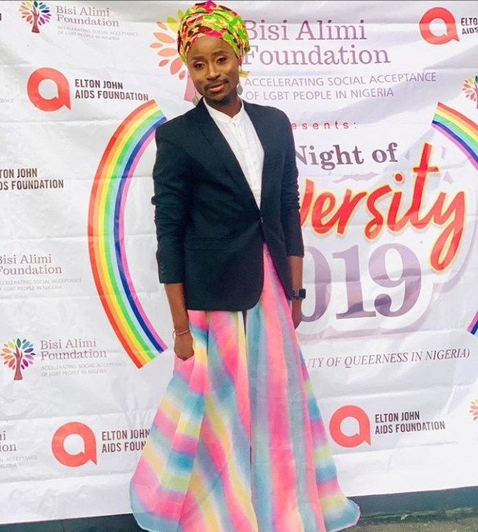 Bisi Alimi Sacks Private Attorney For Past Social Media Posts