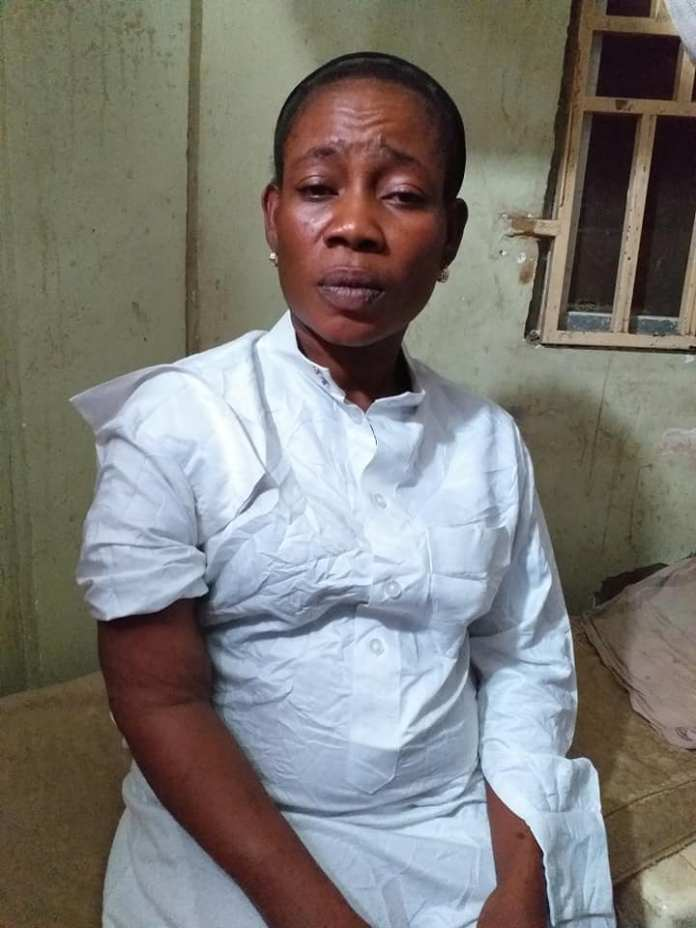 One Woman, Many Miracles: Incredible Bose Ola Opens Up1