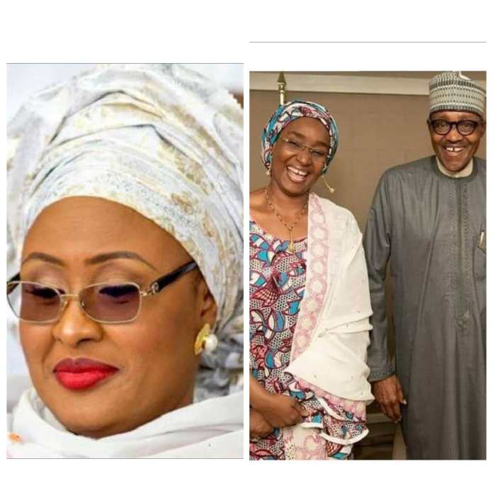 """""""Nigerians Like To Gist"""" - Presidency Denies Buhari Is Marrying A Second Wife TODAY 2"""