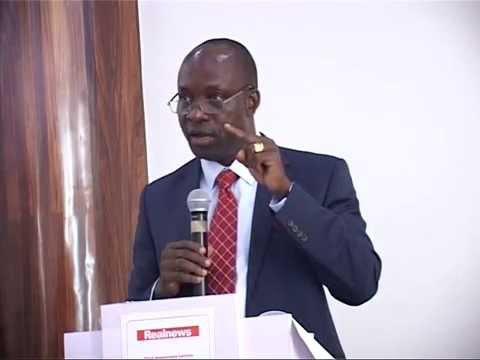 Gunmen Attack Former CBN Governor Charles Soludo, Kill 3 Policemen