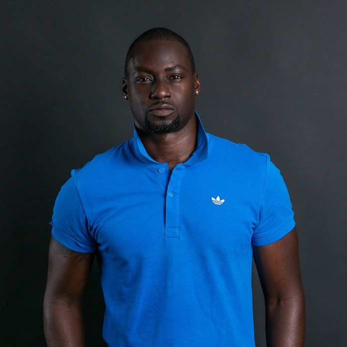 Months After Wife's Death, Chris Attoh Loses Father
