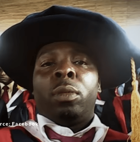 UNILAG Suspends Another Lecturer Featured On The BBC #SexForGrades Docu 3