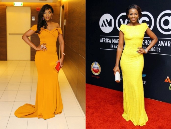 Lionheart! 20 Times Genevieve Nnaji Proves She's One Of The Most Beautiful And Talented Women In The World 14