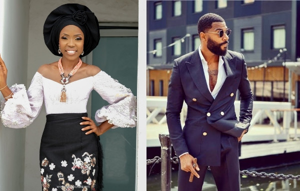 The Hype Mike Is Getting Just Shows How Damaged We Are - Kemi Lala Akindoju 1