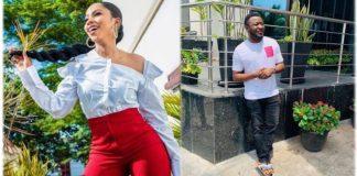 Drama As MC Galaxy Unfollows Mercy Eke After She Got A New Management