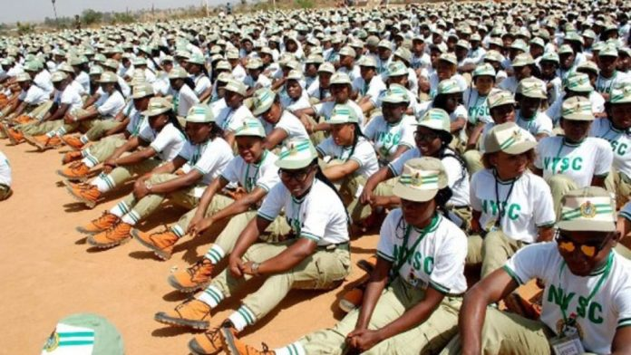 Don't Preach Division Of Nigeria - NYSC DG Tells Corp Members