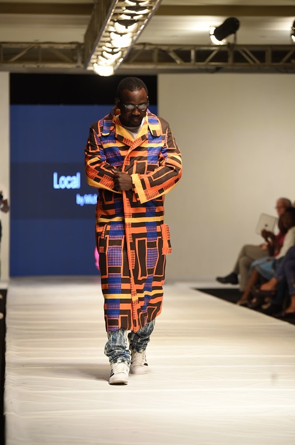 From Wizkid's Epic Dolce & Gabbana Show To Tiwa Savage's Catwalk For Fashion For Relief Walk, See How Nigerian Celebs Are Strutting It On The Runway 16