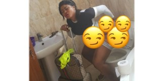 Actress Pat Agwu Bares Butts In New Snap, Like Etinosa