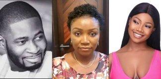"""Teebillz Managing Tacha Will End In Tears"" Nigerian Writer Analyses Tacha's Management Decision"